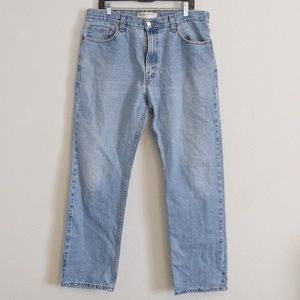 Levi's | 505 Regular Jeans | size 36/32